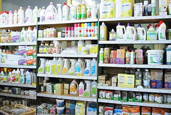 Produits d entretien pour la maison dans votre boutique - Produits d entretien maison ...